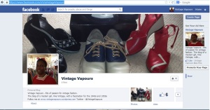 facebook front page
