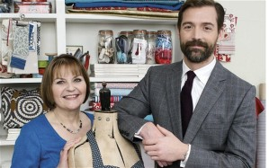the great british sewing bee judges